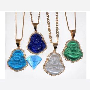 Jewelry - Buddha